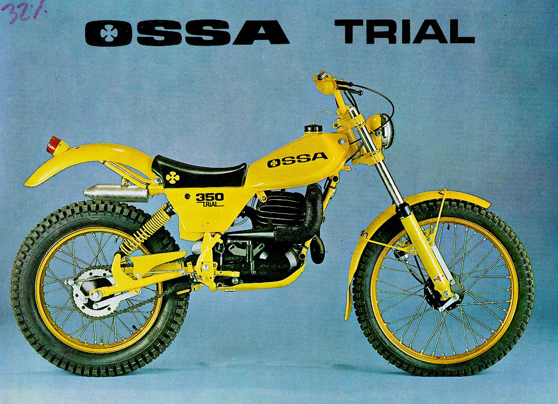 Ossa Pioneer Wiring Diagram : Ossa picture gallery